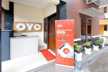 Bild vom OYO 347 Bayang Brothers Guest House in Depok