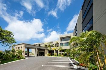 Yomitan — zdjęcie hotelu GLAMDAY STYLE HOTEL&RESORT OKINAWA YOMITAN