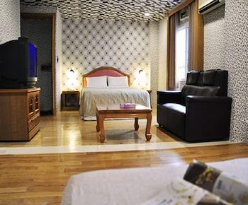 Foto Rhein Motel di Wujie