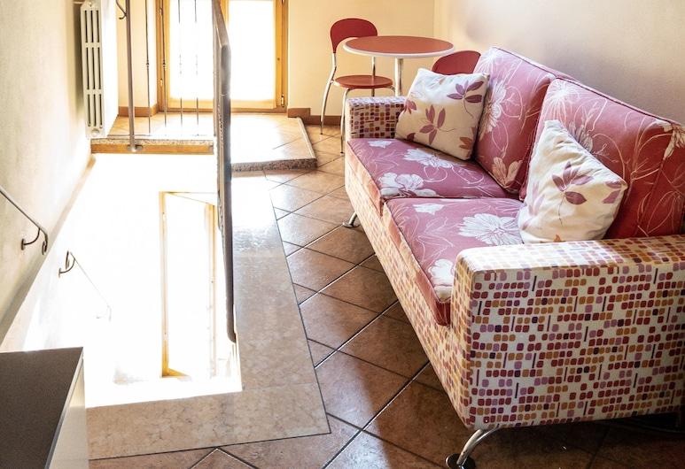 菲尼斯特博爾蓋托酒店, 明喬河畔瓦萊焦, 豪華客房, 河景, 客房