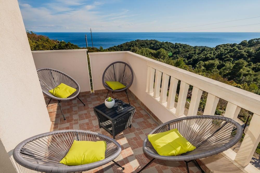 Villa, Sea View - Balcony