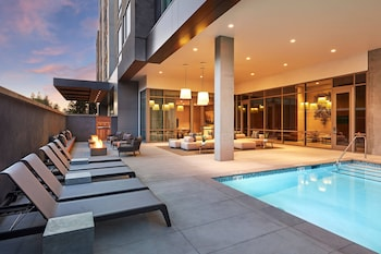 Picture of AC Hotel by Marriott San Jose Santa Clara in Santa Clara