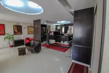 Bild vom Hotel Razvan in Bukarest