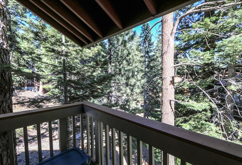 Hidden Valley #40 - 2 Br Condo, Mammoth Lakes, Appartement, 2 slaapkamers, Balkon