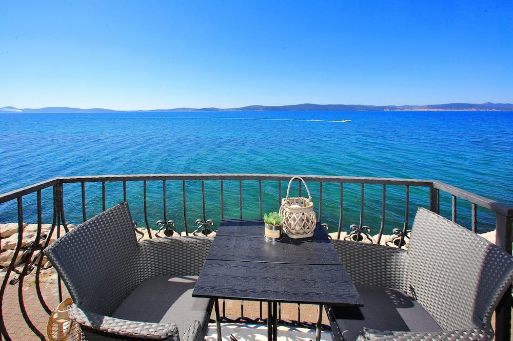 Apartamento, 1 Quarto, Vista Mar (One Balcony) - Terraço/Pátio Interior