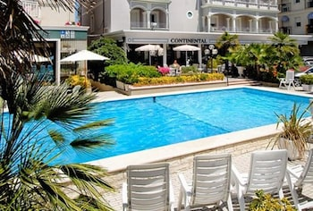 Enter your dates to get the Cattolica hotel deal