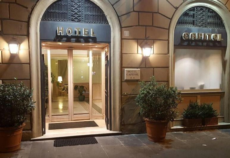 首都酒店, 羅馬
