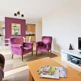 Apartment (3 Bedrooms) - Wohnbereich