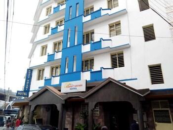 Picture of Coast Safari Hotel in Mombasa