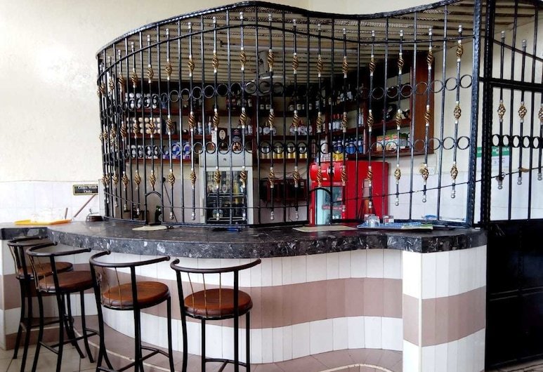 Coast Safari Hotel, Mombasa, Hotelli baar