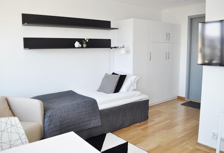 Företagsbostäder Skarpskyttevägen, Lund, Basic Studio, Room
