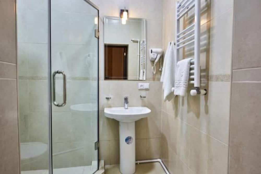 Familien-Studiosuite - Badezimmer