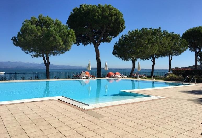 Le Corti del Lago - Apartments, Padenghe sul Garda, Outdoor Pool