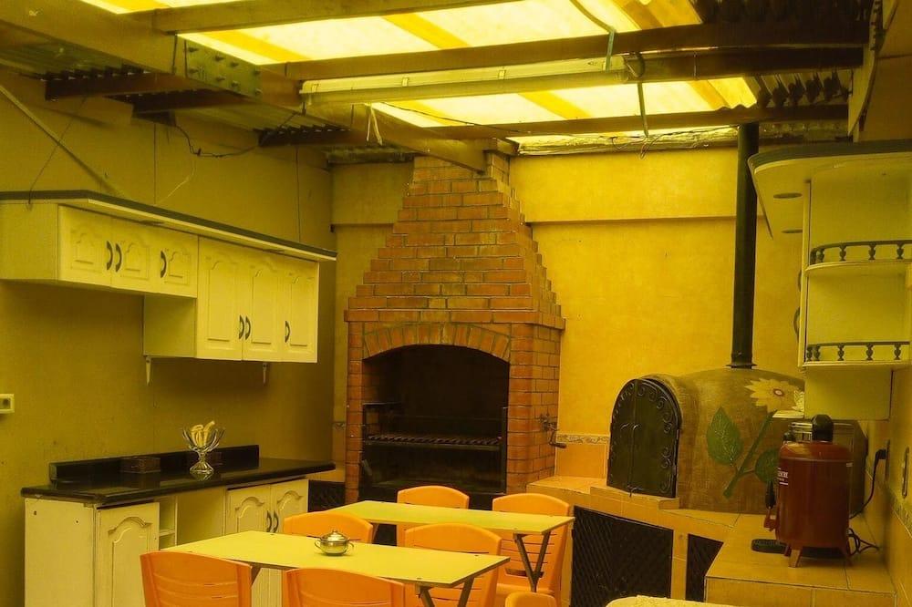 Familieværelse - flere senge - ikke-ryger - Fælles køkkenfaciliteter