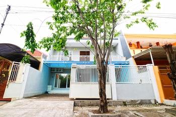 Foto di Casa Sidoluhur 17 a Surabaya