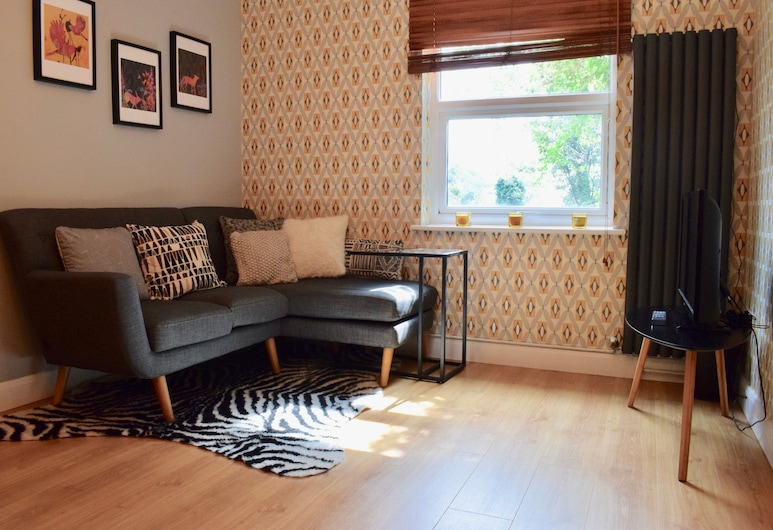 Cosy 1 Bedroom Apartment in Homerton, London