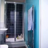 Appartement (2 Bedrooms) - Badkamer