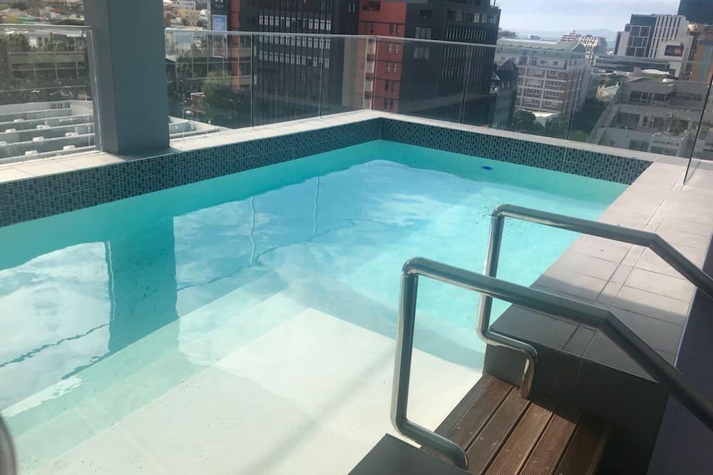 公寓 (1 Bedroom) - 泳池