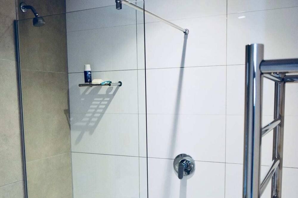 公寓 (1 Bedroom) - 浴室