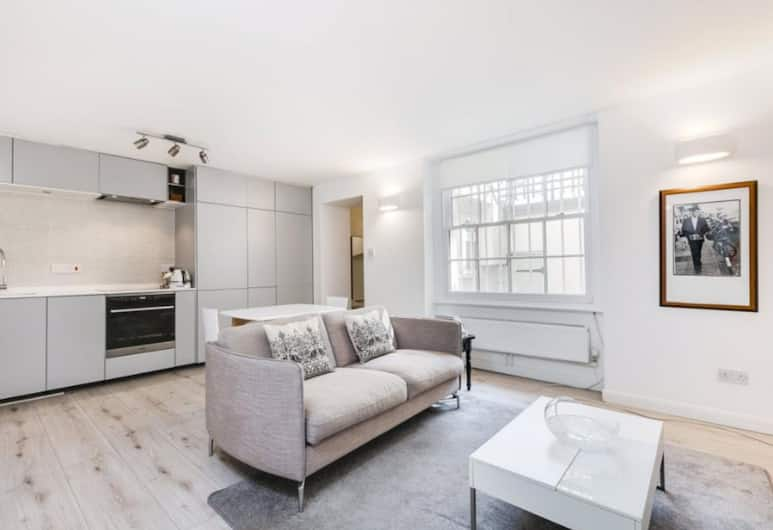 Modern 1 Bedroom Apartment in Notting Hill, London
