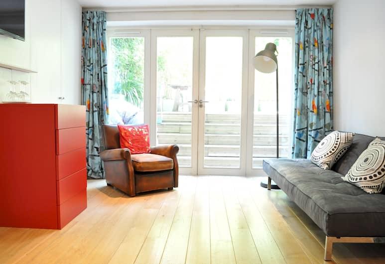 Modern 1 Bedroom Flat in Notting Hill, London