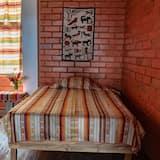 Perushuone kahdelle, 1 yhden hengen sänky, Tupakointi kielletty - Vierashuone