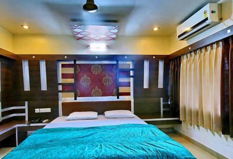 Hotel Rohini International, Kanthi, Pokoj typu Royal, 1 ložnice, nekuřácký, Pokoj