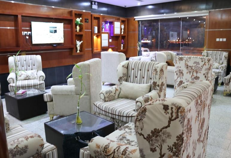 Manazel Maali Apartment, Riyadh