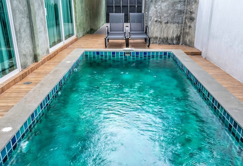 Villa Lancelot, Rawai, 3-Bedroom Pool Villa, Private pool