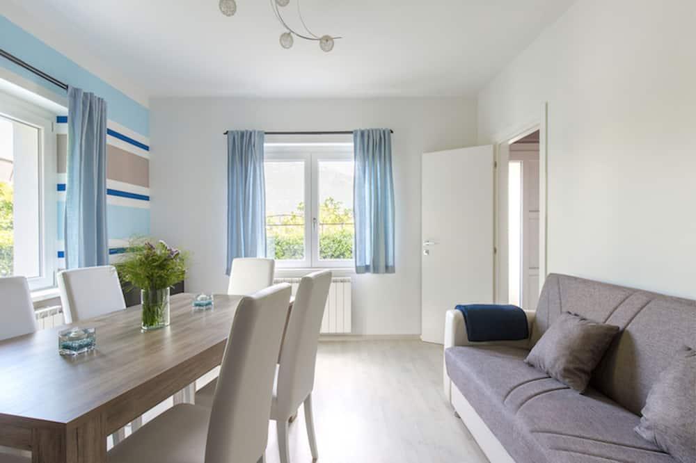 Pagerinto tipo apartamentai, 2 miegamieji - Pagrindinė nuotrauka