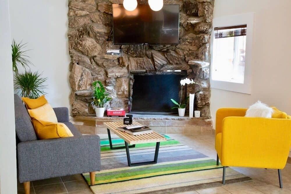 Ferienhaus, 1 Schlafzimmer, Nichtraucher - Profilbild