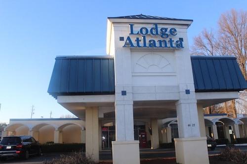 亞特蘭大旅館/