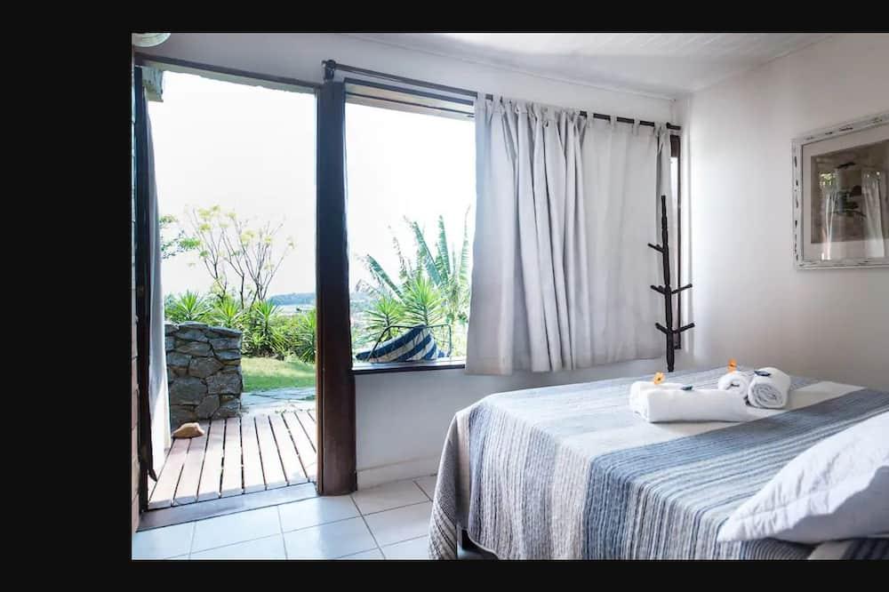 Classic Room, 1 Double Bed, Non Smoking, Ocean View - Garden View