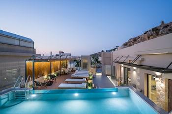 Image de Casa D'Irene Deluxe Hotel à Kissamos