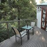 Superior villa - Balkon