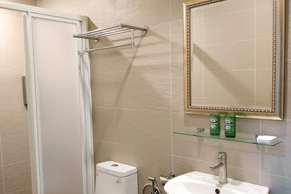 Habitación doble Confort, 1 cama Queen size, para no fumadores - Baño