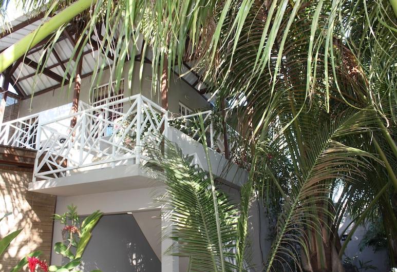 Villas Cap Nord, Grand-Baie, Terrace/Patio