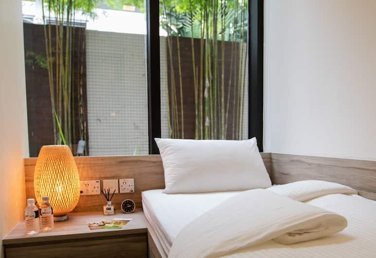 JetQuay Suites, Singapore