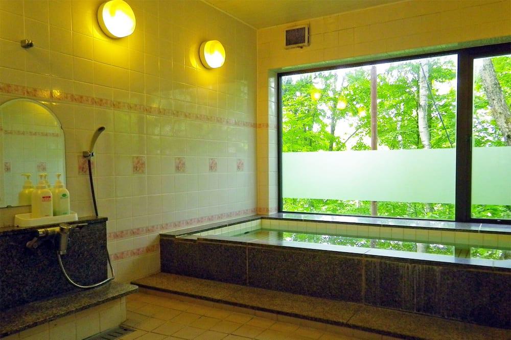 Camera Tradizionale (Japanese Style) - Bagno