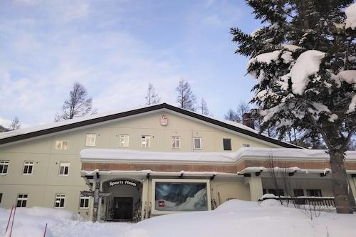 Sportsheim