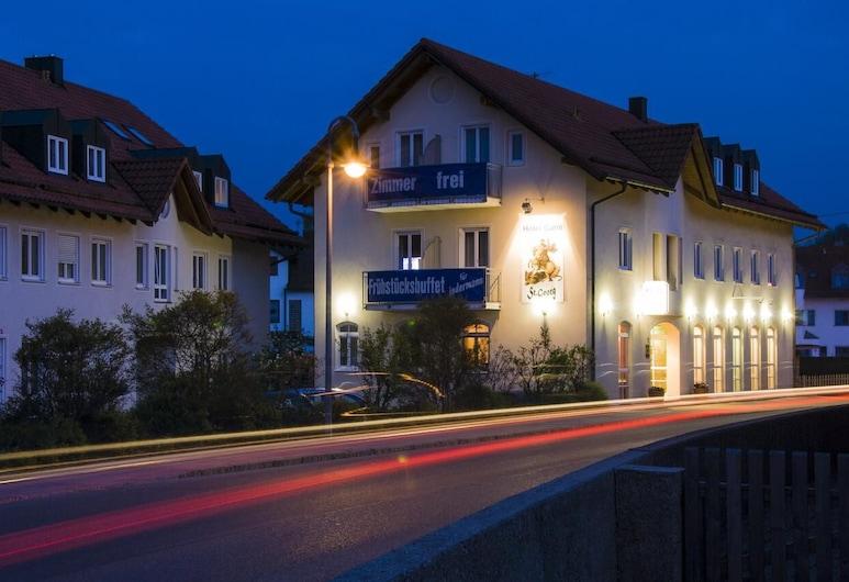 Hotel garni St. Georg, Sankt Wolfgang