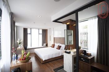 Bild vom Hôtel Colline in Ðà Lat