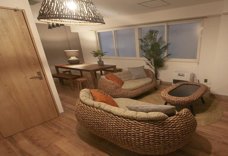 UCHI Living Stay Odori, סאפורו