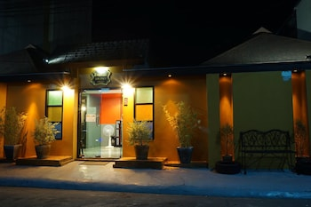 Ratsada — zdjęcie hotelu Ban Paea