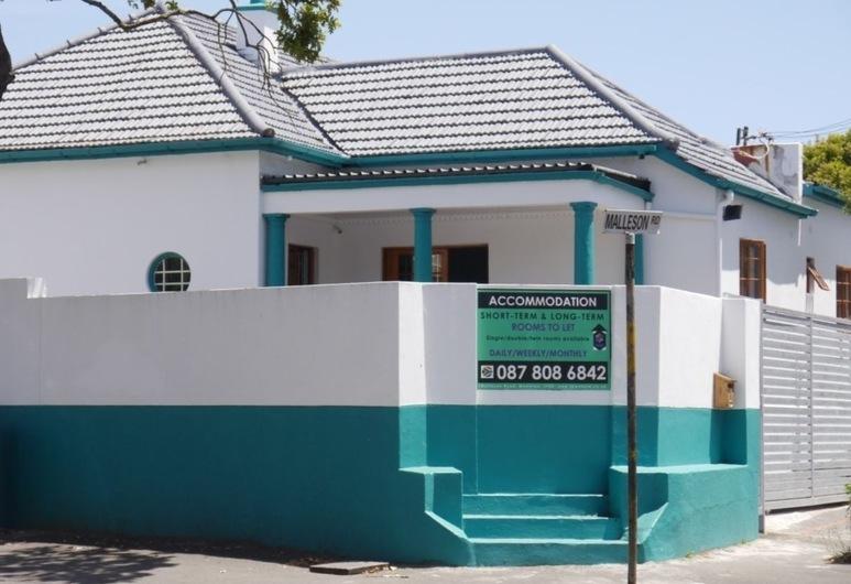 Fama Lodge, Le Cap