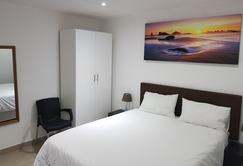 Fama Lodge, Cape Town, Room (9), Guest Room