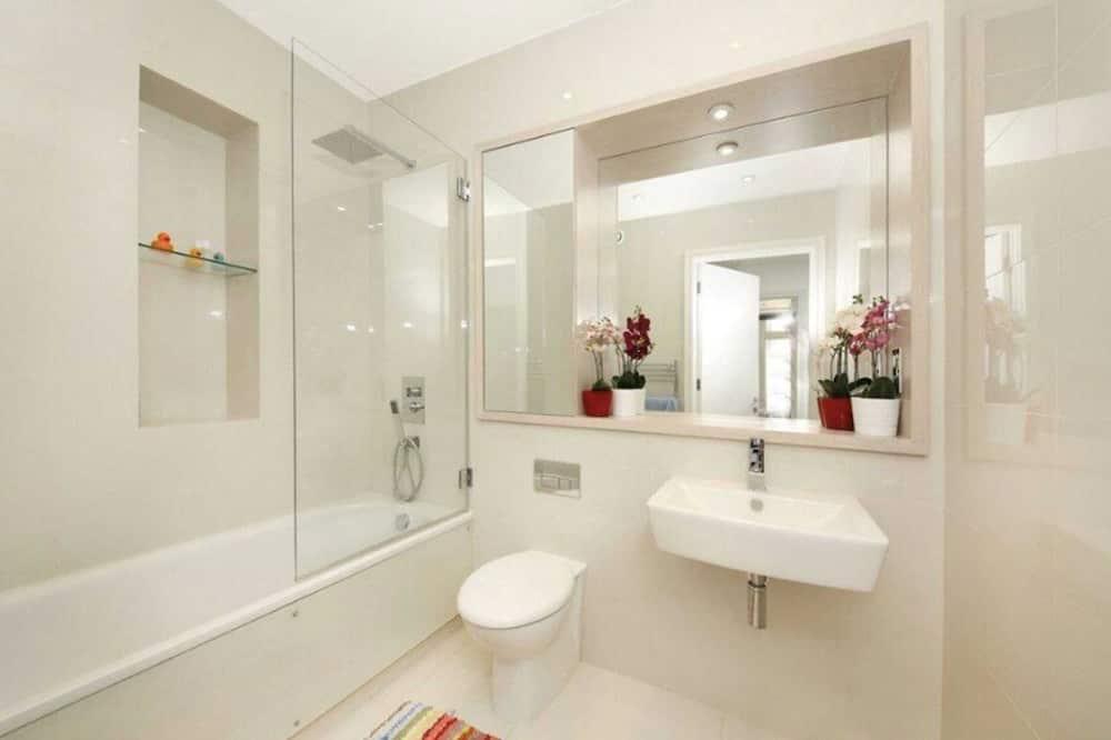 Maison (2 Bedrooms) - Salle de bain