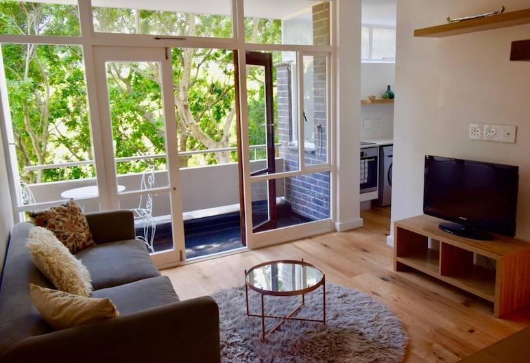 Modern Studio Apartment in Cape Town, Cape Town