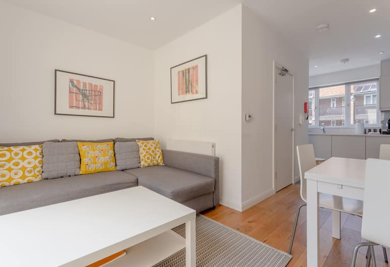 Shoreditch 2 Bedroom House With Large Terrace, Londen