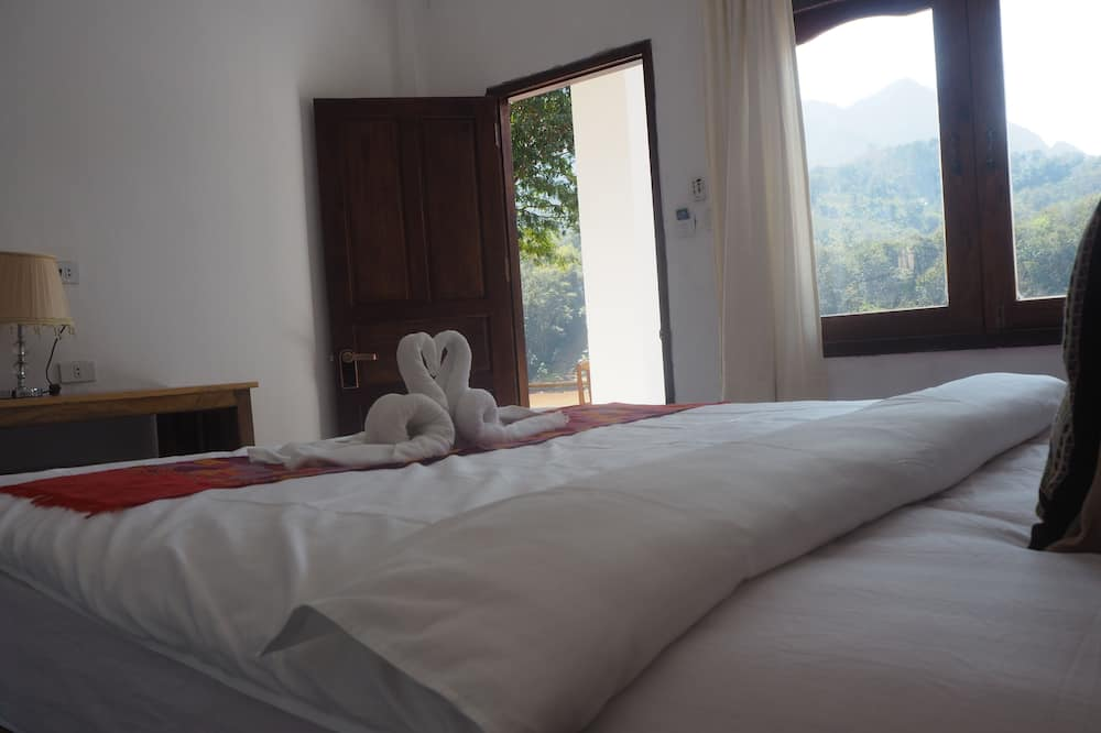 Superior Double Room with Air-con - Vue depuis la chambre